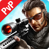[IOS GAME] Bullet Strike  v1.0.0.3 MOD IPA | MOD FOR IOS