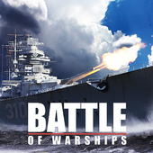 [IOS GAME] Battle of Warships  v1.67.12 MOD IPA | MOD FOR IOS