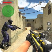 [IOS GAME] SWAT Sniper Army Mission  v1.2 MOD IPA | MOD FOR IOS