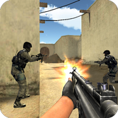 [IOS GAME] Counter Terrorist Attack Death  v1.0.4 MOD IPA | MOD FOR IOS