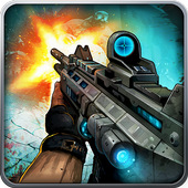 [IOS GAME] Zombie Frontier  v1.31 MOD IPA | MOD FOR IOS