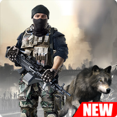 [IOS GAME] Swat Elite Force  v0.0.1e MOD IPA | MOD FOR IOS