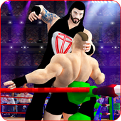 [IOS GAME] Tag team wrestling 2019: Cage death fighting Stars  v1.0.5 MOD IPA | MOD FOR IOS