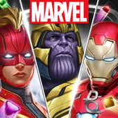 [IOS GAME] MARVEL Puzzle Quest  v177.480432 MOD IPA | MOD FOR IOS