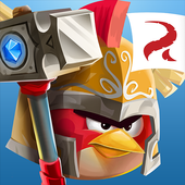 [IOS GAME] Angry Birds Epic RPG  v3.0.27463.4821 MOD IPA | MOD FOR IOS