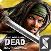 [IOS GAME] The Walking Dead: Road to Survival  v19.0.2.74721 MOD IPA | MOD FOR IOS