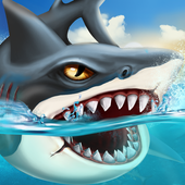 [IOS GAME] Shark World  v10.25 MOD IPA | MOD FOR IOS