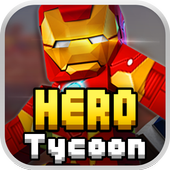 [IOS GAME] Hero Tycoon  v1.3.4 MOD IPA | MOD FOR IOS