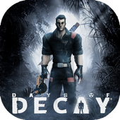 [IOS GAME] Days of Decay (Unreleased)  v1.05.107437 MOD IPA | MOD FOR IOS