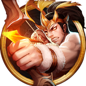[IOS GAME] League of Masters : Legend PvP MOBA Battle  v1.27 MOD IPA | MOD FOR IOS