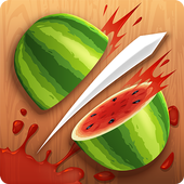 [IOS GAME] Fruit Ninja®  v2.7.2.504834 MOD IPA | MOD FOR IOS