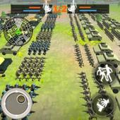 [IOS GAME] World War 3: European Wars – Strategy Game  v1.23 MOD IPA | MOD FOR IOS