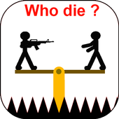 [IOS GAME] Who Dies First  v1.1.2 MOD IPA | MOD FOR IOS