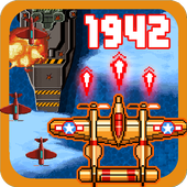 [IOS GAME] 1942 Arcade Shooter  v3.00 MOD IPA | MOD FOR IOS