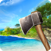 [IOS GAME] Woodcraft – Survival Island  v1.5 MOD IPA | MOD FOR IOS