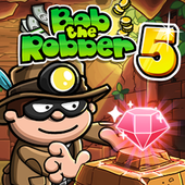 [IOS GAME] Bob The Robber 5  v1.0.0 MOD IPA | MOD FOR IOS