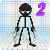 [IOS GAME] Gun Fu: Stickman 2  v1.26.4 MOD IPA | MOD FOR IOS