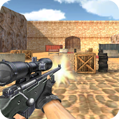 [IOS GAME] Sniper Shoot Fire War  v1.2.5 MOD IPA | MOD FOR IOS