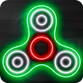 [IOS GAME] Fidget Spinner  v1.12.5.1 MOD IPA | MOD FOR IOS