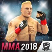 [IOS GAME] MMA Fighting Games  v1.7 MOD IPA | MOD FOR IOS