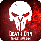 [IOS GAME] Death City : Zombie Invasion  v1.1 MOD IPA | MOD FOR IOS