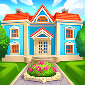 [IOS GAME] Homescapes  v2.6.0.900 MOD IPA | MOD FOR IOS