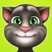 [IOS GAME] My Talking Tom  v5.3.2.382 MOD IPA | MOD FOR IOS