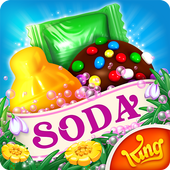 [IOS GAME] Candy Crush Soda  v1.138.2 MOD IPA | MOD FOR IOS