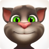 [IOS GAME] Talking Tom Cat  v3.6.10.10 MOD IPA | MOD FOR IOS