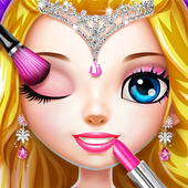 [IOS GAME] Princess Makeup Salon  v5.1.3953 MOD IPA | MOD FOR IOS