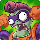 [IOS GAME] Plants vs. Zombies™ Heroes  v1.30.5 MOD IPA | MOD FOR IOS