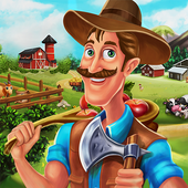 [IOS GAME] Big Little Farmer  v1.6.2 MOD IPA | MOD FOR IOS