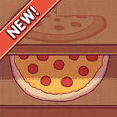 [IOS GAME] Good Pizza, Great Pizza  v2.9.8.1 MOD IPA | MOD FOR IOS