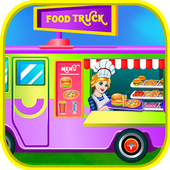 [IOS GAME] Street Food Kitchen Chef  v1.1.10 MOD IPA | MOD FOR IOS