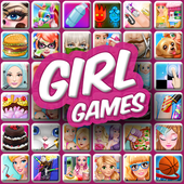[IOS GAME] Frippa Games for Girls  v1.8 MOD IPA | MOD FOR IOS