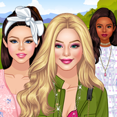 [IOS GAME] Girl Squad Fashion – BFF Fashionista Dress Up  v1.1 MOD IPA | MOD FOR IOS