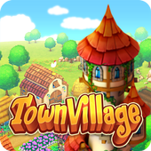 [IOS GAME] Town Village  v1.8.11 MOD IPA | MOD FOR IOS