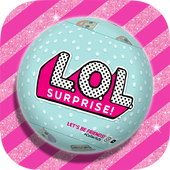 [IOS GAME] L.O.L. Surprise Ball Pop  v3.1 MOD IPA | MOD FOR IOS
