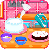[IOS GAME] Baking black forest cake  v2.0.0 MOD IPA   MOD FOR IOS