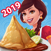 [IOS GAME] Masala Express: Cooking Game  v2.1.4 MOD IPA | MOD FOR IOS