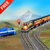 [IOS GAME] Train Racing Games 3D 2 Player  v7.1 MOD IPA | MOD FOR IOS
