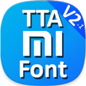 [IOS GAME] TTA MI Lock Font V2  v2 MOD IPA | MOD FOR IOS