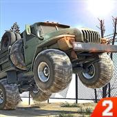 [IOS GAME] Truck Evolution : Offroad 2  v1.0.8 MOD IPA | MOD FOR IOS