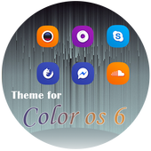 [IOS GAME] Theme for Oppo Color os 6  v1.0 MOD IPA   MOD FOR IOS