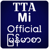 [IOS GAME] TTA Mi Official Myanmar Font  v1 MOD IPA | MOD FOR IOS