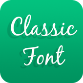 [IOS GAME] Classic Font for OPPO – Handwritten Style Font  v1.18 MOD IPA | MOD FOR IOS