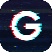 [IOS GAME] 3D Glitch Photo Effects – Camera VHS Camcorder  v1.6.123 MOD IPA   MOD FOR IOS