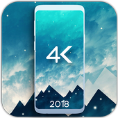 [IOS GAME] 4K Wallpapers (Ultra HD Backgrounds)  v2.6.3.3 MOD IPA | MOD FOR IOS