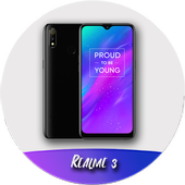 [IOS GAME] Realme 3 Pro Launcher and themes  v1.0 MOD IPA | MOD FOR IOS