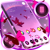 [IOS GAME] Butterfly Launcher Themes  v1.296.1.121 MOD IPA | MOD FOR IOS